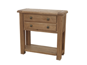 Danube Small Hall Console Table