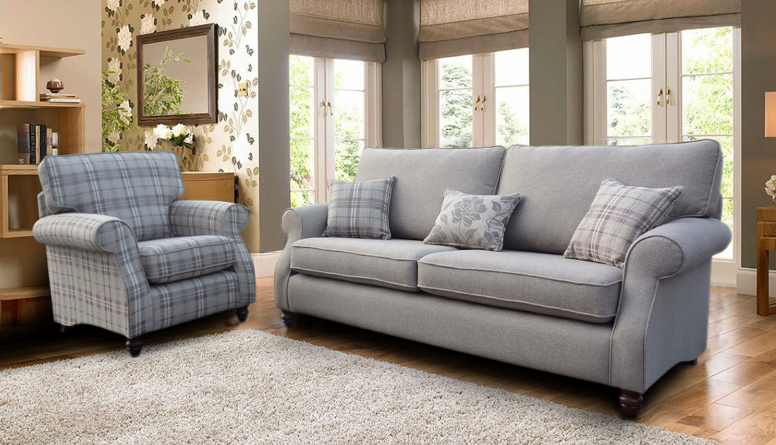 Newry Furniture Centre King Koil Specials Fama Sofas