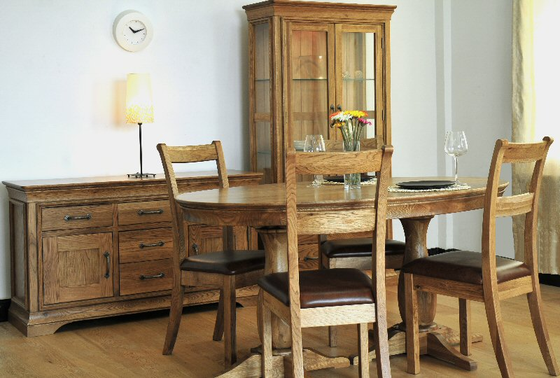Bordeau Dining Set