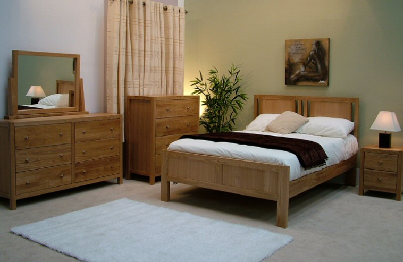 The Isabella bedroom set is made from Solid Ash   Strongly built this range  is modern and contemporary and will look good in city or country setting. Ash Bedroom Furniture   Wooden Bedroom Furniture
