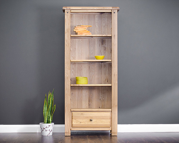 Donny Bookcase