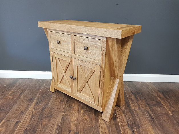 X Range Small Sideboard