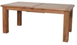 Danube Dining Table 1800 Extending