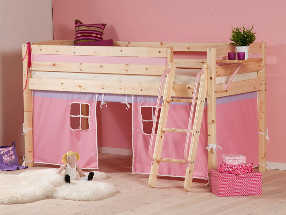 Thuka Trendy Midsleeper 16 girls