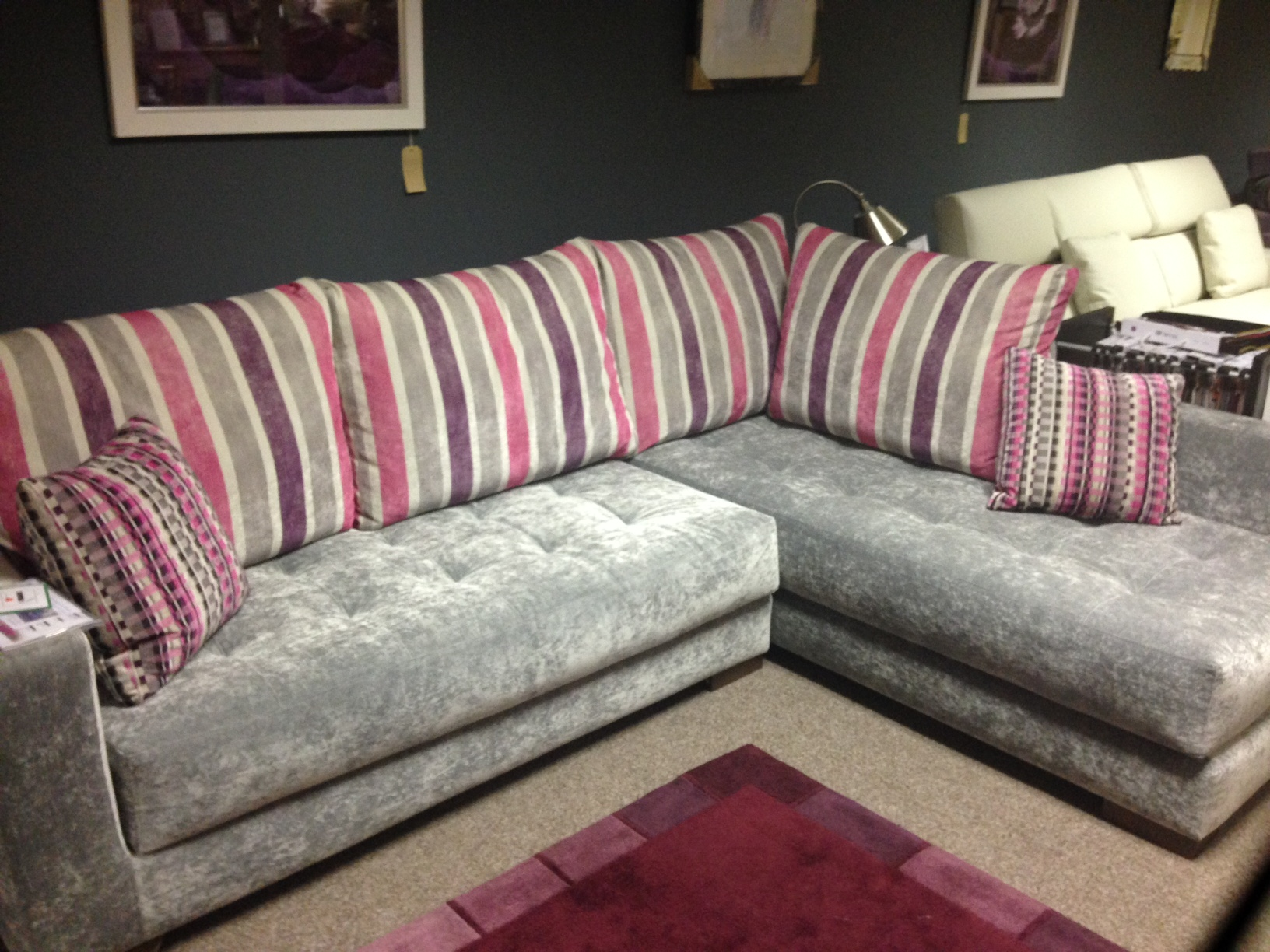 Second Hand Sofa Beds Northern Ireland